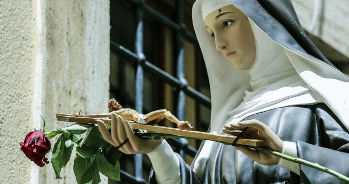 Come pregare Santa Rita per chiedere una Grazia