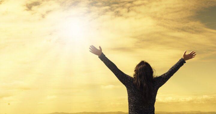 Come pregare Dio per cercare un lavoro