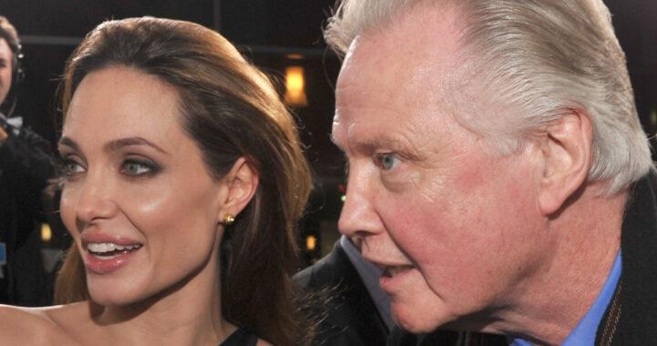 """""""Dio è reale"""", il racconto sovrannaturale del papà di Angelina Jolie"""