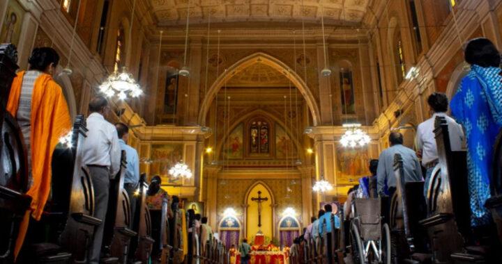 12 Cristiani arrestati perché hanno abbandonato la religione induista