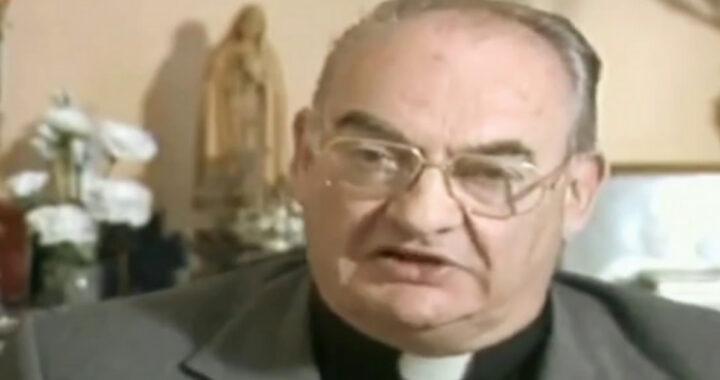 Prete fu fucilato, visitò il paradiso e fu riportato in vita da Padre Pio