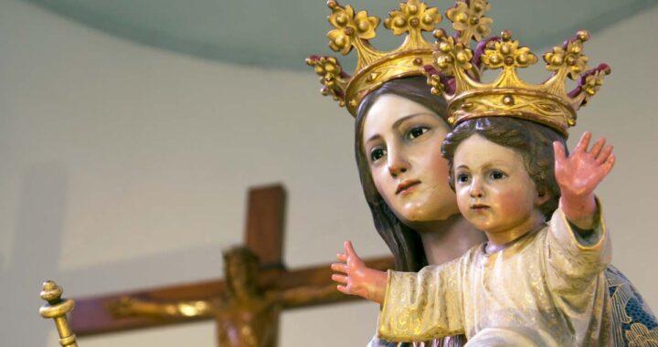Come pregare la Beata Vergine per chiederLe di guarire da una malattia