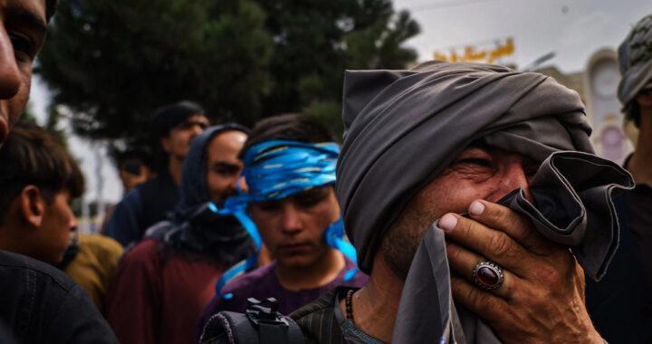 """Afghanistan, i credenti sono in pericolo, """"hanno bisogno della nostre preghiere"""""""