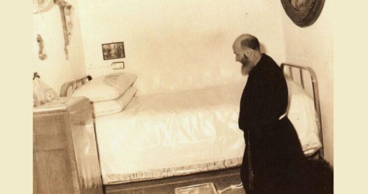 """Si sveglia dal coma e dice: """"Ho visto Padre Pio vicino al mio letto"""""""