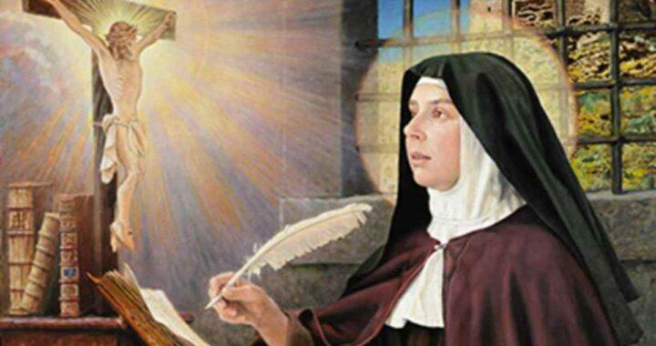 Santa Chiara D'Assisi e i due miracoli del pane, li conoscete?