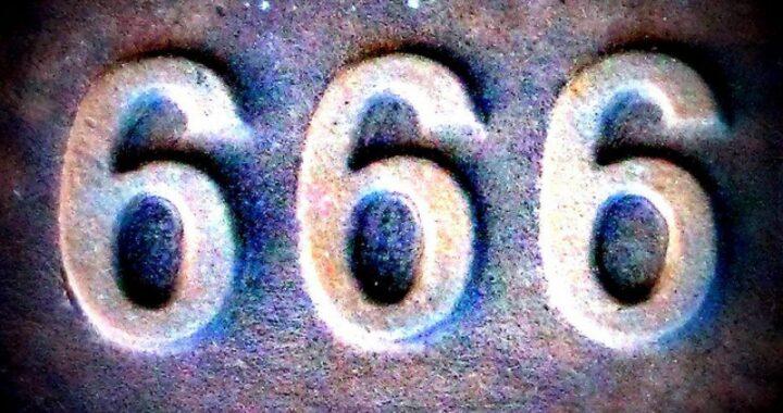 Qual è il vero significato del numero della bestia 666? La risposta vi sorprenderà