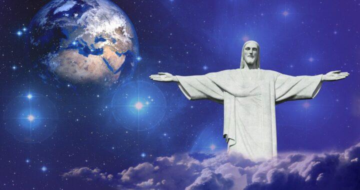如果你每天都念這個禱告,耶穌基督會用奇蹟祝福你