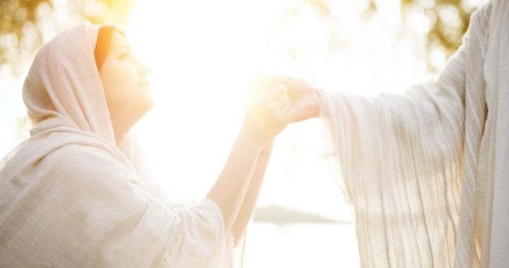 Come trattava le donne Gesù?
