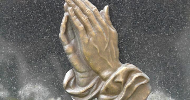 La preghiera di oggi, martedì 7 settembre 2021