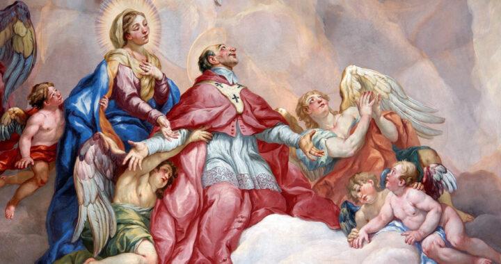 Recita la preghiera più potente per chi ha bisogno di un aiuto urgente, funziona
