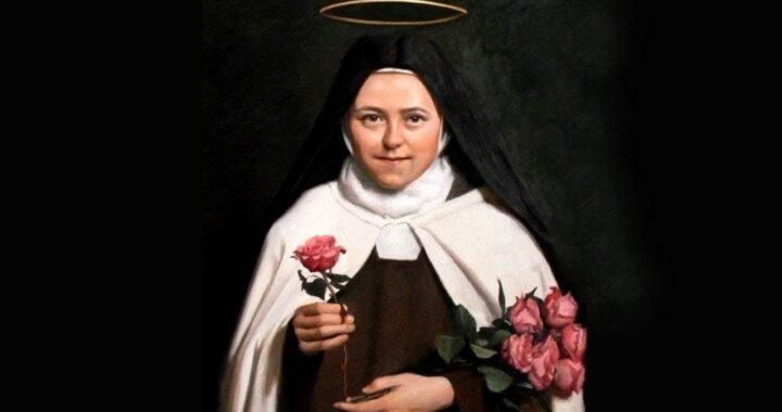 Preghiera a Santa Teresa di Gesù Bambino, come chiederLe una Grazia