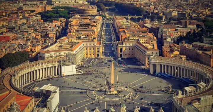 In Vaticano si potrà entrare solo con il Green Pass, ecco le regole
