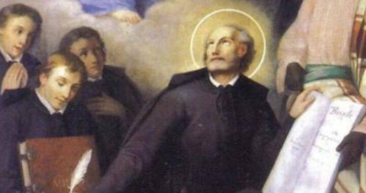 Sankt den 9 oktober: Giovanni Leonardi, upptäck hans historia