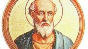 Sankt den 26 oktober, Sant'Evaristo, vem är han, bön