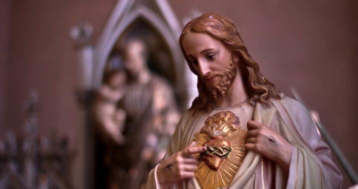 4 segni che dicono che ti stai avvicinando a Cristo
