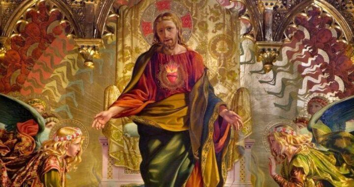 5 preghiere per chiedere la protezione dagli spiriti maligni