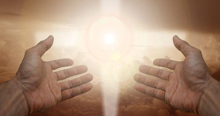 4 preghiere per calmare la tua mente dai problemi di ogni giorno