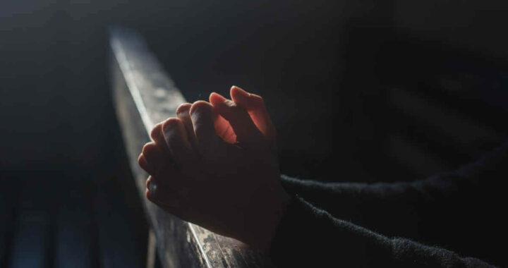 Ogni pomeriggio recita questa preghiera