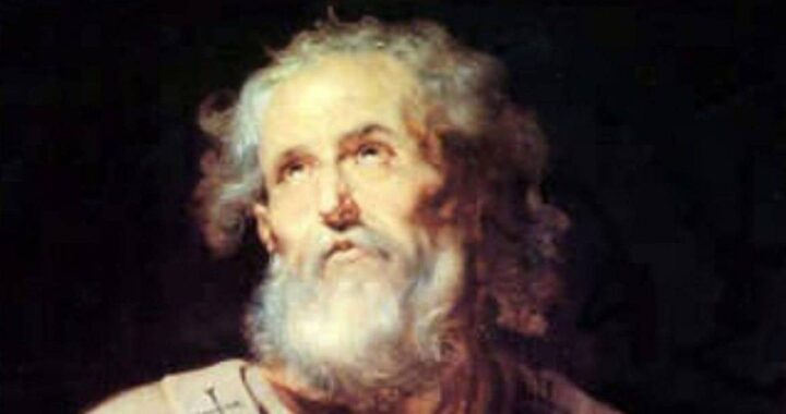 Helgen 14 oktober: San Callisto, historia och bön