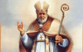 Helgonet den 25 oktober, San Gaudenzio, historia och bön