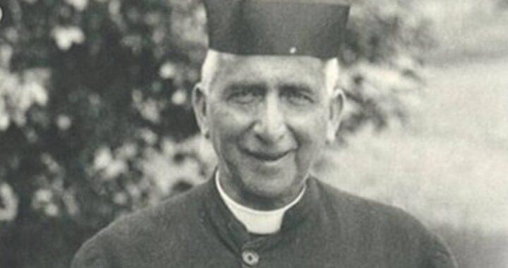 Il Santo dell'8 ottobre: Giovanni Calabria, conosci la sua storia