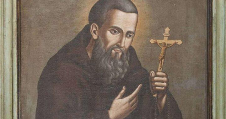 Helgen den 12 oktober: San Serafino, historia och bön