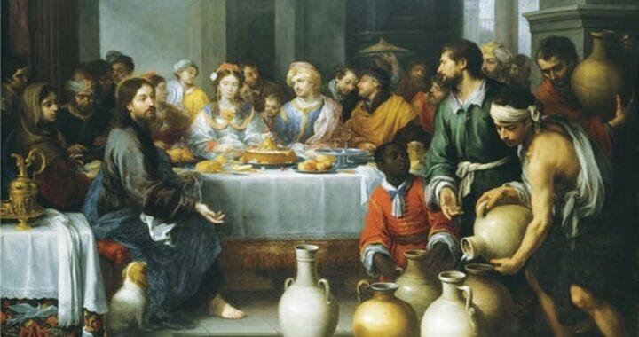Bibebatne Iesus alcoholem? Bibere alcohol possunt Christiani? Responsum
